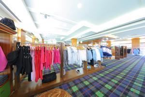 Sueno Hotels Golf Belek, Resorts  Belek - big - 98