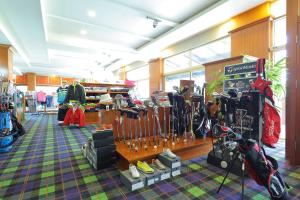 Sueno Hotels Golf Belek, Resorts  Belek - big - 97