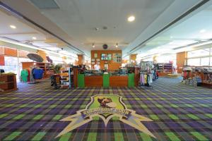 Sueno Hotels Golf Belek, Resorts  Belek - big - 96