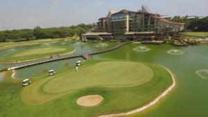 Sueno Hotels Golf Belek, Resorts  Belek - big - 94