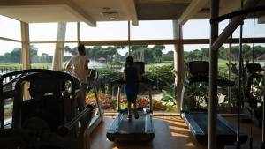 Sueno Hotels Golf Belek, Resorts  Belek - big - 87