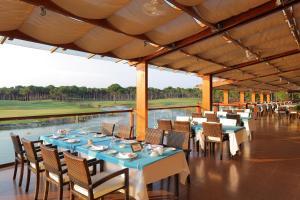 Sueno Hotels Golf Belek, Resorts  Belek - big - 20