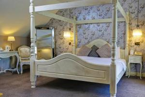 Normanton Park Hotel, Hotels  Oakham - big - 10