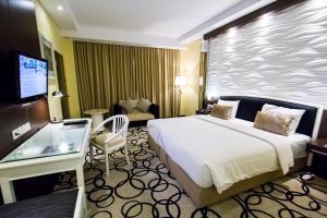 Hotel New Saphir Yogyakarta, Hotels  Yogyakarta - big - 5