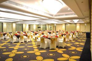 Hotel New Saphir Yogyakarta, Hotels  Yogyakarta - big - 22