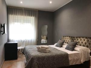 Di Martino Residence, Bed & Breakfasts  Rom - big - 21