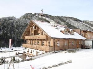 Chata Elisabeth Filzmoos Rakousko