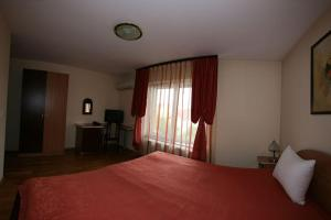 Pension Maria, Penziony  Sibiu - big - 13