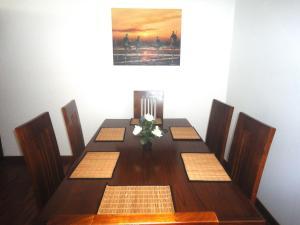 Homewood Luxury Apartment, Apartmány  Nuwara Eliya - big - 2