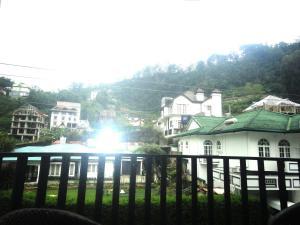 Homewood Luxury Apartment, Apartmány  Nuwara Eliya - big - 3