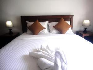 Homewood Luxury Apartment, Apartmány  Nuwara Eliya - big - 4