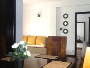 Homewood Luxury Apartment, Apartmány  Nuwara Eliya - big - 6