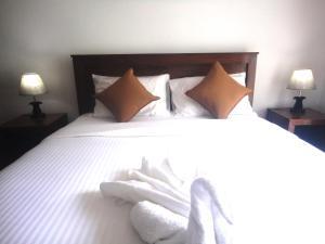 Homewood Luxury Apartment, Apartmány  Nuwara Eliya - big - 7