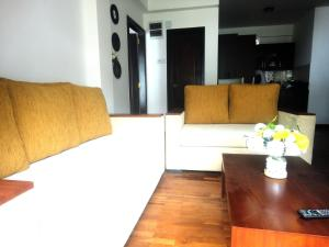 Homewood Luxury Apartment, Apartmány  Nuwara Eliya - big - 8