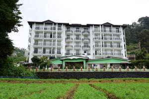 Homewood Luxury Apartment, Apartmány  Nuwara Eliya - big - 9