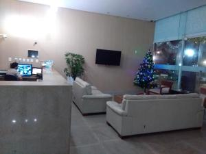 Studio Barra Bahia Flat, Aparthotels  Salvador - big - 41