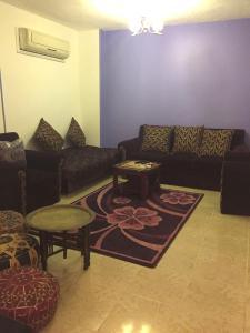 Darahmi Apartments, Apartmány  Hurghada - big - 3
