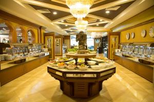 Sueno Hotels Golf Belek, Resorts  Belek - big - 19