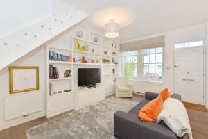 London Lifestyle Apartments - South Kensington - Mews, Ferienwohnungen  London - big - 40