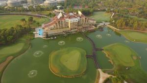 Sueno Hotels Golf Belek, Resorts  Belek - big - 76