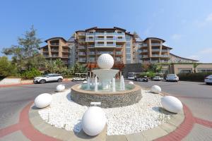 Sueno Hotels Golf Belek, Resorts  Belek - big - 71