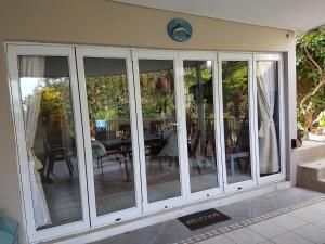Debs Place, Apartmány  Durban - big - 9