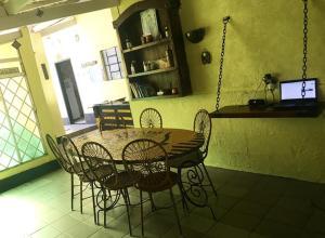 Ho'oponopono Hostel, Hostely  Caraguatatuba - big - 34