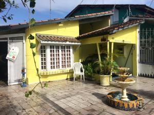 Ho'oponopono Hostel, Hostely  Caraguatatuba - big - 20