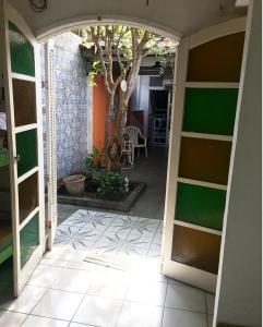 Ho'oponopono Hostel, Hostely  Caraguatatuba - big - 19