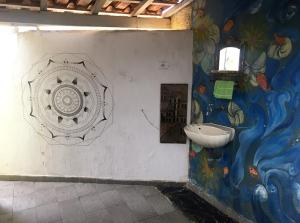 Ho'oponopono Hostel, Hostely  Caraguatatuba - big - 2