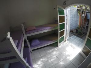 Ho'oponopono Hostel, Hostely  Caraguatatuba - big - 14