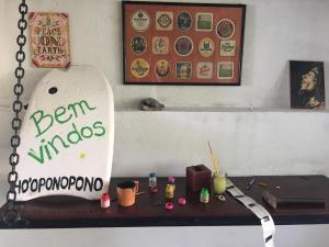 Ho'oponopono Hostel, Hostely  Caraguatatuba - big - 37