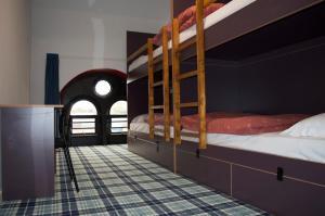 Tartan Lodge, Ostelli  Glasgow - big - 15