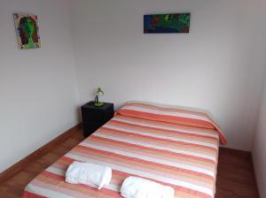 Punta Huanchaco Hostel, Hostely  Huanchaco - big - 42