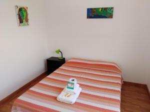 Punta Huanchaco Hostel, Ostelli  Huanchaco - big - 41