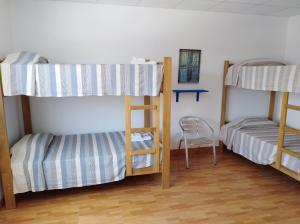 Punta Huanchaco Hostel, Ostelli  Huanchaco - big - 32