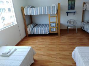 Punta Huanchaco Hostel, Ostelli  Huanchaco - big - 30