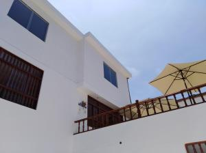 Punta Huanchaco Hostel, Hostely  Huanchaco - big - 29