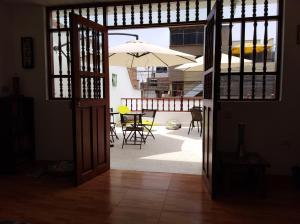 Punta Huanchaco Hostel, Hostely  Huanchaco - big - 28