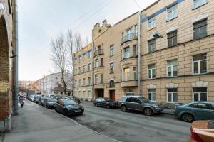 Апартаменты Solar Symphony, Санкт-Петербург