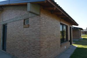 Cabañas San Jose del Atuel, Chaty  San Rafael - big - 72
