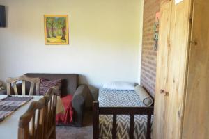 Cabañas San Jose del Atuel, Chaty  San Rafael - big - 64