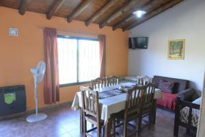 Cabañas San Jose del Atuel, Turistaházak  San Rafael - big - 59