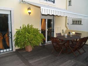 Terrace Apartment.  Mynd 2