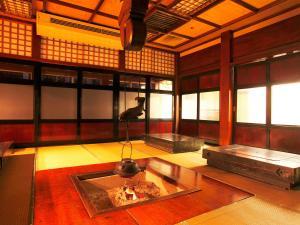 Ichirino Kogen Hotel Roan, Ryokany  Hakusan - big - 26