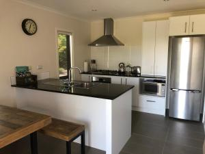 Ferndale Guesthouse, Holiday homes  Cambridge - big - 5