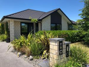 Ferndale Guesthouse, Holiday homes  Cambridge - big - 4