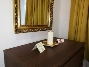 Hotel Villa Ostrava 3+