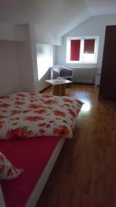 Albergo Cardada, Hotely  Locarno - big - 26
