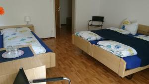 Albergo Cardada, Hotely  Locarno - big - 27
